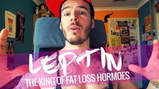 How To Boost Leptin Levels | The Holy Grail Of Fat Loss Hormones