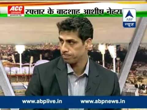 Watch Full ll Vishwa Vijeta ll Umesh can be India's Mitchell Johnson, says Ashish Nehra
