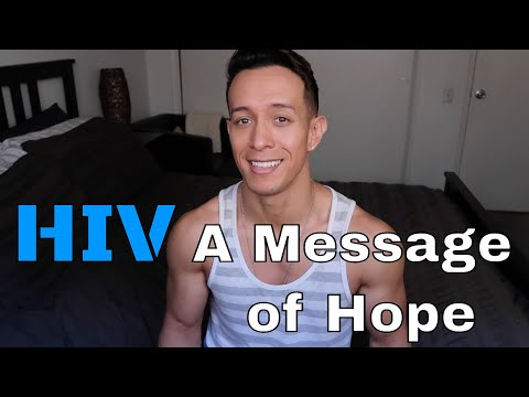HIV Worldwide: A Message Of Hope!