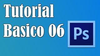 Photoshop CS6 - Todas as ferramentas básicas