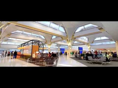 Project Journey at Reagan National Airport