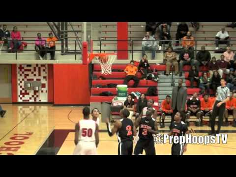 Cleveland State Viking commit Bryn Forbes 2012 Lansing Sexton