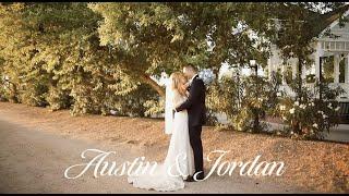 Austin & Jordan || October 3rd, 2020