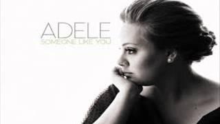 Adele - Roling in the deep (Potyi remix).wmv