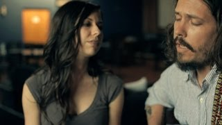 The Civil Wars :: Between The Bars (Elliott Smith)