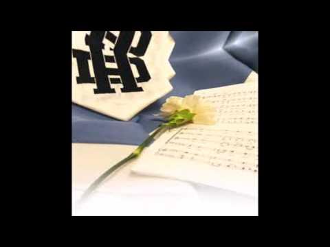 Hilliard Darby Symphonic Choir- Let the River Run by Craig Hella Johnson