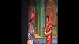 KhadgaThikkana padya natakam