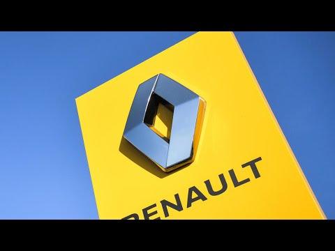 Renault annonce la suppression de 15 000 emplois dans le monde, dont 4 600 en France