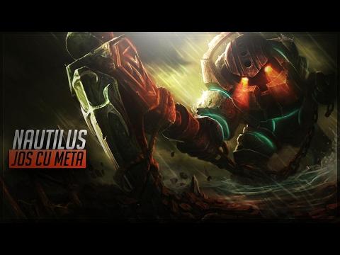 JOS CU META - [Ep. 13] AP Nautilus mid