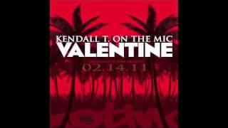 Valentine - Kina Grannis (Kendall Titiml Pop/Reggae Cover)