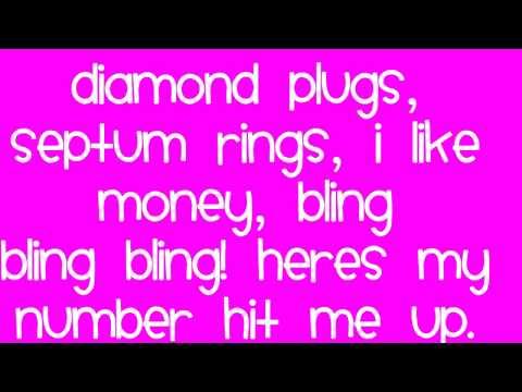 Millionaires- I Like Money Lyrics