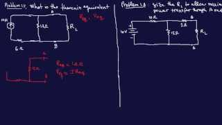 DC Circuits Problems 2: FE/EIT Review