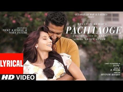 lyrics|-pachtaoge-song-|-arijit-singh-|-b-praak