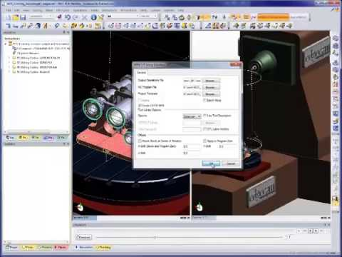 Edgecam & CG Tech