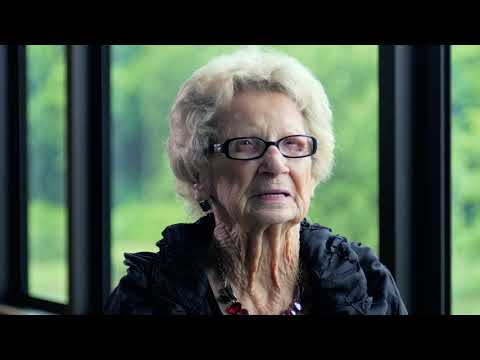 Wilma Shares How Life has Improved Since Glaucoma Surgery