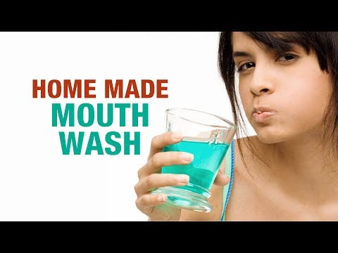 How to Cure Bad Breath Naturally Forever - Permanently Eliminate Bad Breath in 5 Minutes - Dr. Divya