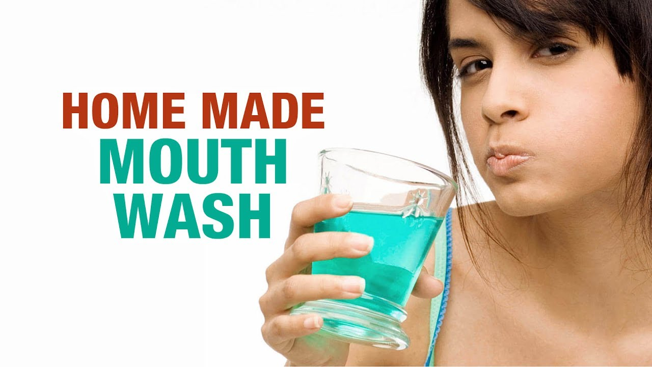 How To Get Rid Of Bad Breath Permanently Naturally