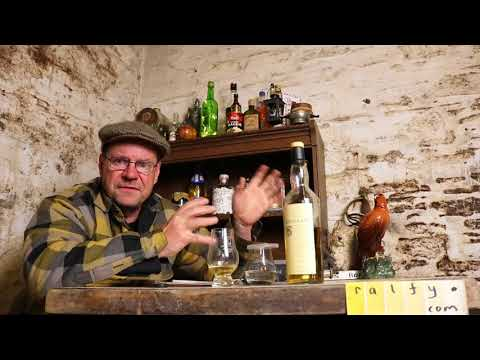 ralfy review 726 Extras - Iconising certain whisky brands !
