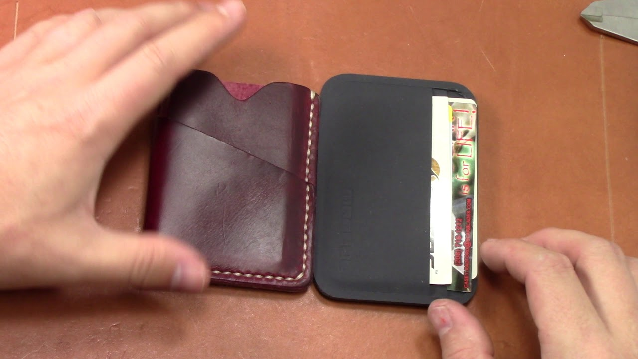 Magpul DAKA Every Day Wallet Review
