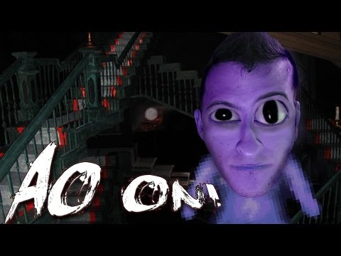 Ao Oni | Part 1 | HIDE AND CRY AND DIE