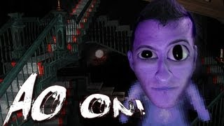 Repeat youtube video Ao Oni | Part 1 | HIDE AND CRY AND DIE