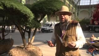 Thierry Huau ❀ Itw du Paysagiste et chef d