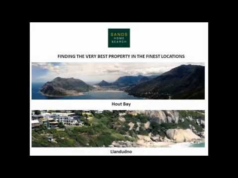 Cape Town Property Search finding the finest Cape Town property for sale