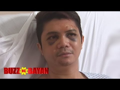 WATCH Uncut : Vhong Navarro, first and exclusive interview after The Fort attack