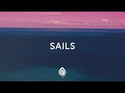 Pat Barrett - Sails (Lyrics) ft. Steffany Gretzinger & Amanda Cook