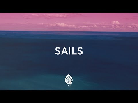 Pat Barrett - Sails (Lyrics) ft. Steffany Gretzinger & Amanda Cook