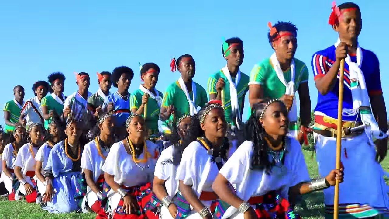 Amharic Music | Addis Video