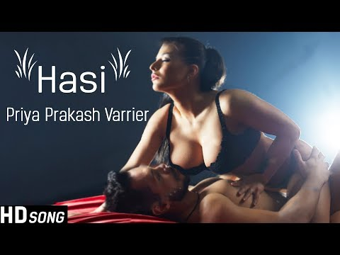 Hasi Song - Priya Prakash Varrier Hot Song
