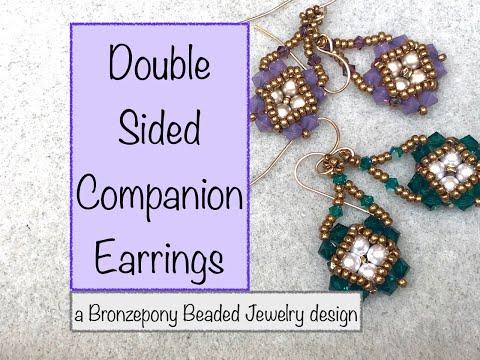 Companion Earrings