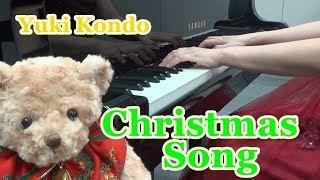 穏やかな雰囲気のクリスマスの定番曲です。 ☆ご来場を心よりお待ちして...
