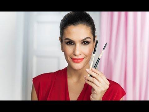 Makeup Brush School: Lips | Oriflame Cosmetics
