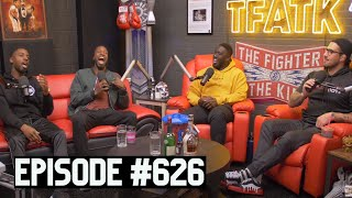 The Fighter and The Kid - Episode 626: Preacher Lawson