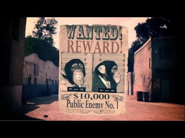 "Megadeth — ""Public Enemy No. 1"" — TH1RT3EN (2011)"