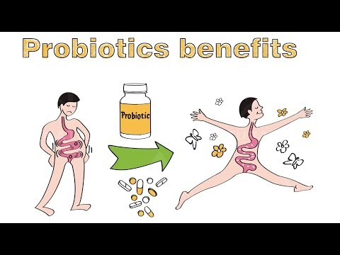 Benefits of Probiotics: What Doctors May Not Tell You