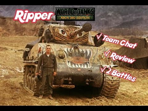 wot ripper matchmaking