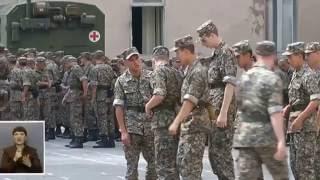 Экстренный выпуск о событиях в Алматы (18.07.16)