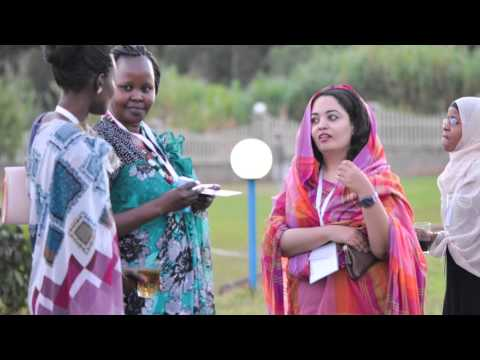YALI RLC East Africa Testimonials from Participants
