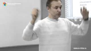 Жесткие переговоры, тренинг Контроль переговоров 3ч