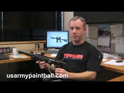 U.S. Army Carver One.mpg