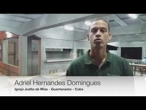 Cuba 2018 - Entrevista com Adriel (parte 3)