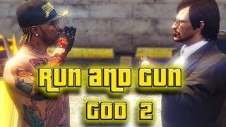 Run And Gun God 2   Gold_RevolverS  