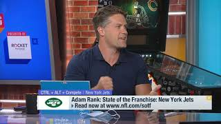GMFB On How Jets Can Compete In 2021 | New York Jets