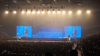 BIGBANG演唱會-香港站2015(完結前部份-WE LIKE 2 PARTY, Hands Up, BANG BANG BANG)