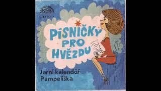 Petra Černocká - Pampeliška