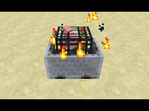 Spawner-Minecarts in Minecraft Snapshot 13w06a from YouTube · Duration:  5 minutes 11 seconds
