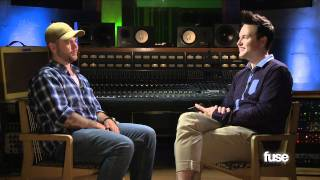 Jack Osbourne on His New Documentary About Ozzy - Hoppus On Music